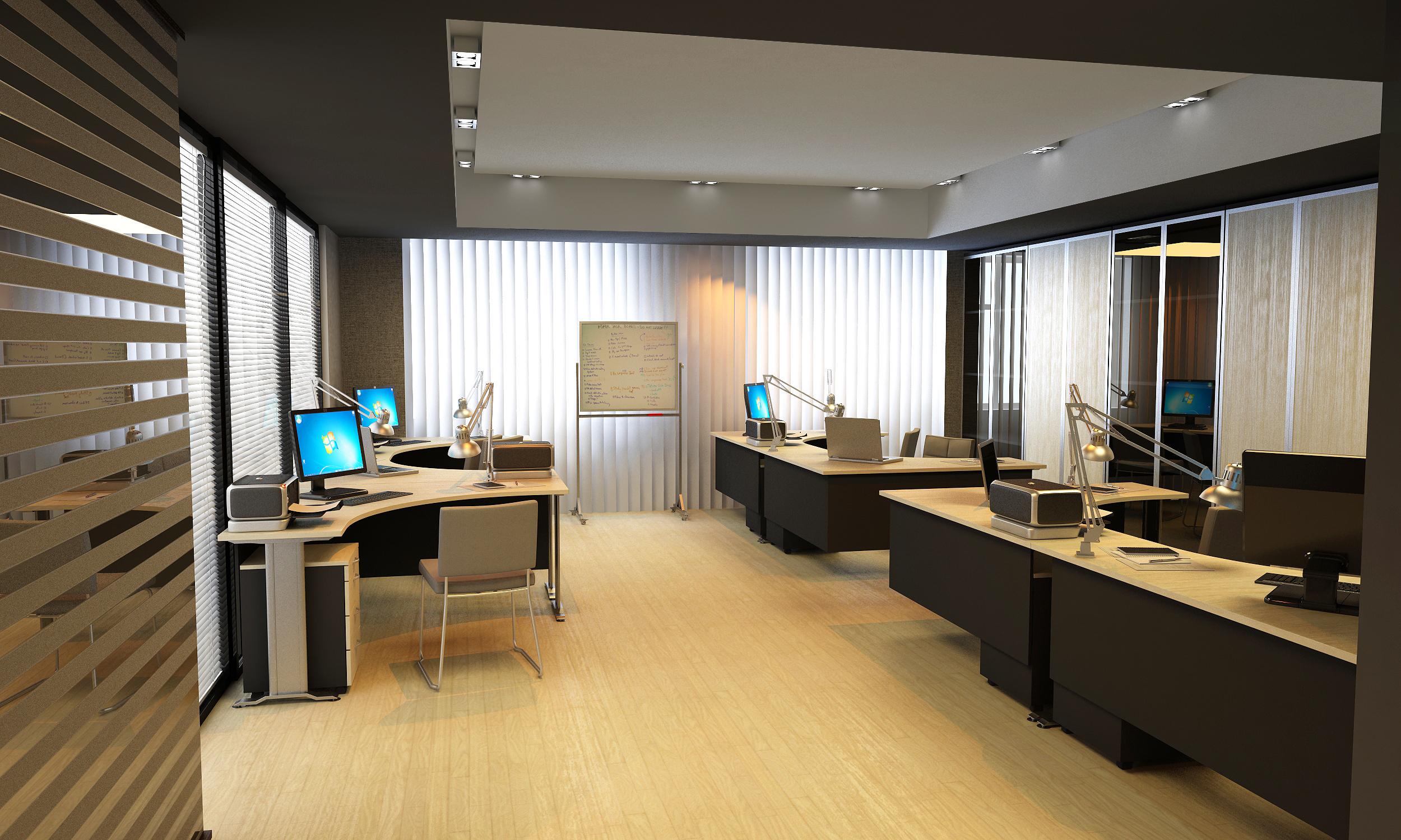 Interior 1 ts design for Vip room interior design